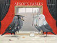 *Aesop's Fables* by Aesop, illustrated by Ayano Imai