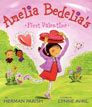 *Amelia Bedelia's First Valentine* by Herman Parish, illustrated by Lynne Avril