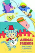 *Animal Friends: Barnyard Jamboree!* by Junzo Terada - click here for our children's board book review