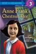 *Anne Frank's Chestnut Tree (Step into Reading)* by Jane Kohuth, illustrated by Elizabeth Sayles - beginning readers book review