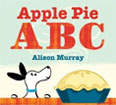 *Apple Pie ABC* by Alison Murray