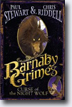 *Barnaby Grimes: Curse of the Night Wolf* by Paul Stewart and Chris Riddell- young readers fantasy book review