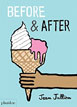 *Before and After* by Jean Jullien