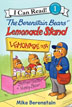 *The Berenstain Bears' Lemonade Stand (I Can Read Book 1)* by Mike Berenstain - beginning readers book review