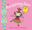 *The Best Birthday Ever! By Me (Lana Kittie)* by Charise Mericle Harper