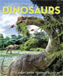 *The Big Golden Book of Dinosaurs* by Dr. Robert T. Bakker, illustrated by Luis V. Rey
