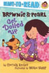 *Brownie and Pearl Get Dolled Up (Ready to Read, Pre-Level One)* by Cynthia Rylant, illustrated by Brian Biggs - beginning readers book review