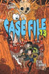 *Case File 13 #2: Evil Twins* by J. Scott Savage, illustrated by Doug Holgate - middle grades book review