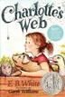*Charlotte's Web (60th Anniversary Edition)* by E.B. White, illustrated by Garth Williams - middle grades book review