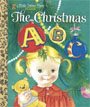 *Christmas ABC* by Florence Johnson, illustrated by Eloise Wilkin