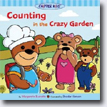 *Chipper Kids: Counting in the Crazy Garden* by Margarette Burnette, illustrated by Brooke Henson