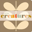 *Creatures* by Orla Kiely