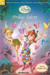 *Disney Fairies Graphic Novel #1: Prilla's Talent* by Stefan Petrucha, illustrated by Giada Perissinotto and Caterina Giorgetti - beginning readers book review