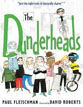 *The Dunderheads* by Paul Fleischman, illustrated by David Roberts