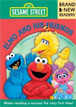 *Elmo and His Friends: Brand New Readers (Sesame Street Books)* by Sesame Workshop, illustrated by Tom Brannon - beginning readers book review