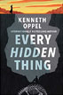 *Every Hidden Thing* by Kenneth Oppel- young adult book review