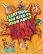 *Everything You Need to Know about the Human Body* by Patricia Macnair - middle grades book review
