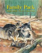 *Family Pack* by Sandra Markle, illustrated by Alan Marks