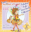 *Fancy Nancy's Fabulous Fall Storybook Collection* by Jane O'Connor, illustrated by Robin Preiss Glasser - beginning readers book review