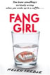 *Fang Girl* by Helen Keeble- young adult book review