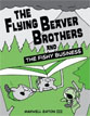 *The Flying Beaver Brothers and the Fishy Business* by Maxwell Eaton - beginning readers book review