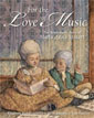 *For the Love of Music: The Remarkable Story of Maria Anna Mozart* by Elizabeth Rusch, illustrated by Lou Fancher and Steve Johnson