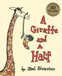 *A Giraffe and a Half* by Shel Silverstein