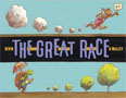 *The Great Race* by Kevin O'Malley