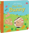 *Hop, Hop Bunny (A Follow-Along Book)* by Betty Ann Schwartz and Lynn Seresin, illustrated by Neiko Ng