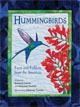 *Hummingbirds: Facts and Folklore from the Americas* by Jeanette Larson, illustrated by Adrienne Yorinks- young readers fantasy book review