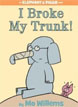 *I Broke My Trunk!(An Elephant and Piggie Book)* by Mo Willems - beginning readers book review