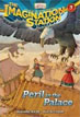 *Imagination Station #3: Peril in the Palace* by Marianne Hering and Paul McCusker - beginning readers book review