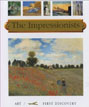 *The Impressionists (First Discovery: Art)* by Jean-Philippe Chabot - beginning readers book review