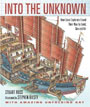 *Into the Unknown: How Great Explorers Found Their Way by Land, Sea, and Air* by Stewart Ross, illustrated by Stephen Biesty - middle grades nonfiction book review