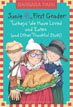 *Junie B., First Grader: Turkeys We Have Loved and Eaten (and Other Thankful Stuff)* by Barbara Park, illustrated by Denise Brunkus - beginning readers book review