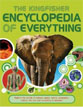 *The Kingfisher Encyclopedia of Everything* by Sean Callery, Clive Gifford and Dr. Mike Goldsmith - middle grades book review