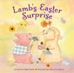 *Lamb's Easter Surprise* by Christine Taylor-Butler, illustrated by Cathy Ann Johnson