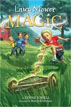 *Lawn Mower Magic (A Stepping Stone Book)* by Lynne Jonell, illustrated by Brandon Dorman - beginning readers book review