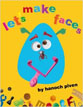 *Let's Make Faces* by Hanoch Piven