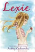 *Lexie* by Audrey Couloumbis, illustrated by Julia Denos - middle grades book review