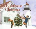 *Lighthouse Christmas* by Toni Buzzeo, illustrated by Nancy Carpenter