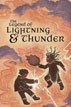 *The Legend of Lightning and Thunder* by Paula Ikuutaq Rumbolt, illustrated by Jo Rioux