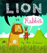 *Lion vs. Rabbit* by Alex Latimer