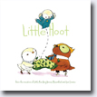 *Little Hoot* by Amy Krouse Rosenthal, illustrated by Jen Corace