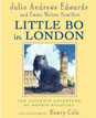 *Little Bo in London: The Ultimate Adventures of Bonnie Boadicea* by Julie Andrews Edwards and Emma Walton Hamilton, illustrated by Henry Cole - beginning readers book review