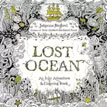 *Lost Ocean: An Inky Adventure and Coloring Book for Adults* by Johanna Basford - click here for our parenting book review