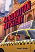 *Madhattan Mystery* by John J. Bonk - middle grades book review