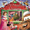 *A Magical Christmas: A Moving Pictures Book* by Disney
