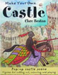 *Make Your Own Castle (Pop-up Castle Scene)* by Clare Beaton, edited by Catherine Bruzzone and Sally Wood - click here for our middle grades book review