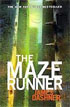 *The Maze Runner (Maze Runner Trilogy)* by James Dashner- young adult book review
